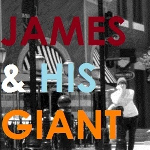 James & His Giant's avatar
