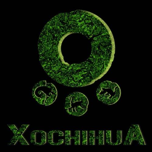 Xochihua - María