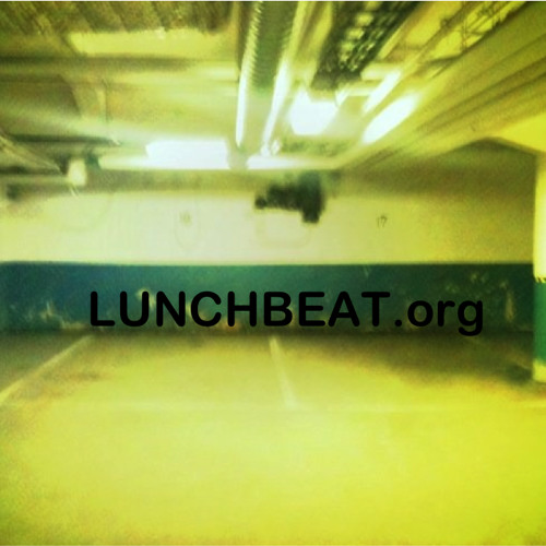 Lunch Beat's avatar