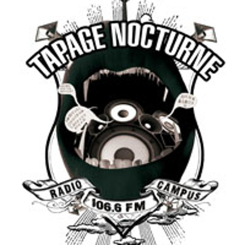 Tapage Nocturne's avatar