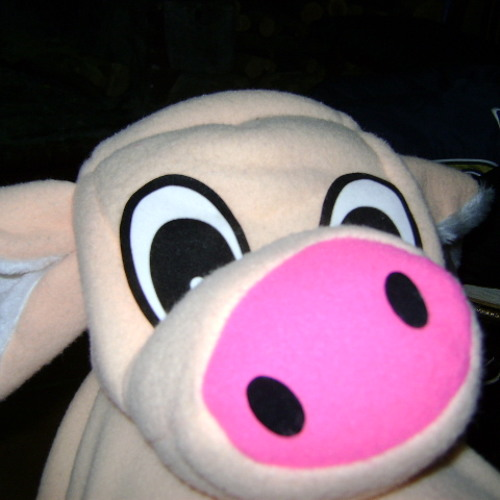 GORDON PACH's avatar