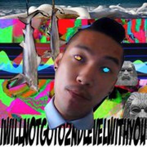 Justin Buendia's avatar