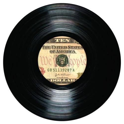 10 Dollar Records's avatar