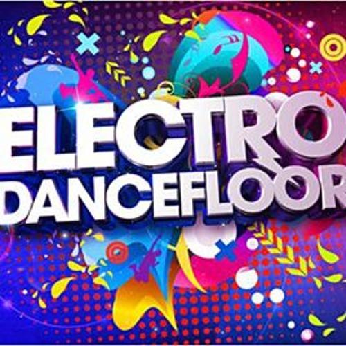 ElectroDanceFloor's avatar
