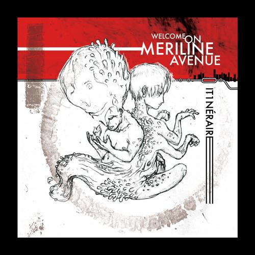 Meriline Avenue's avatar