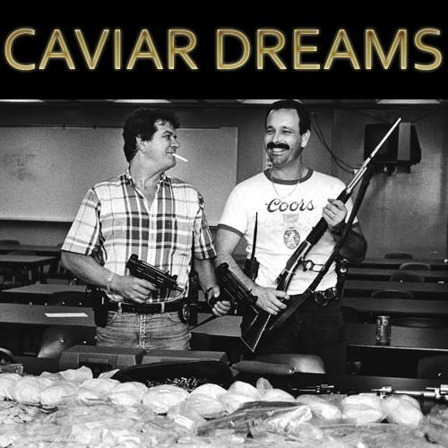 Caviar Dreams's avatar