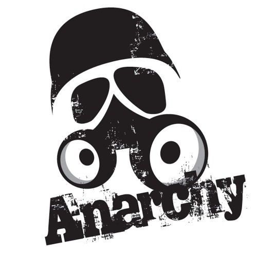 DJ Anarchy's avatar