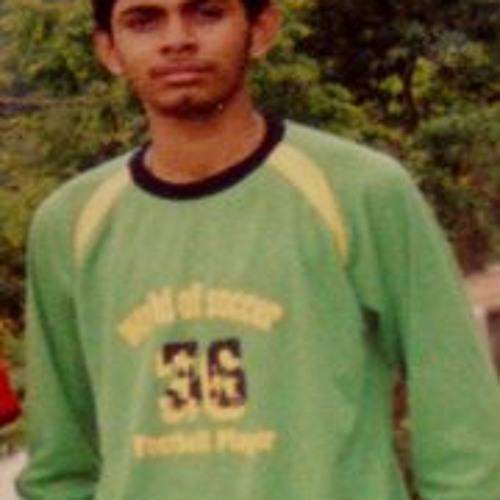 Phani Srikanth's avatar