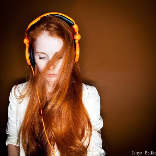 DJ Alexandra Fedorova's avatar