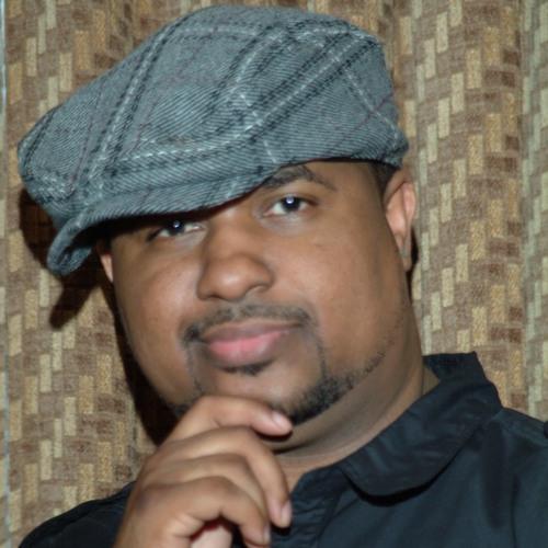 Terrence Mackey's avatar