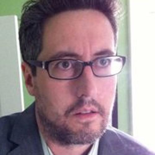 Josh Glenn's avatar