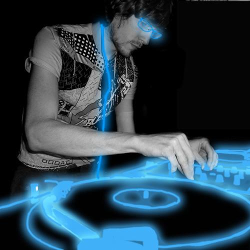 DJ Atom's avatar