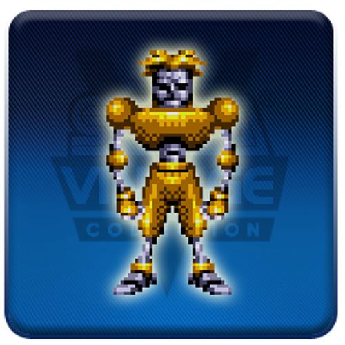 Golden Silver's avatar