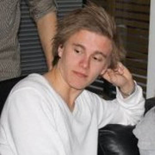 Alexander Pedersen's avatar