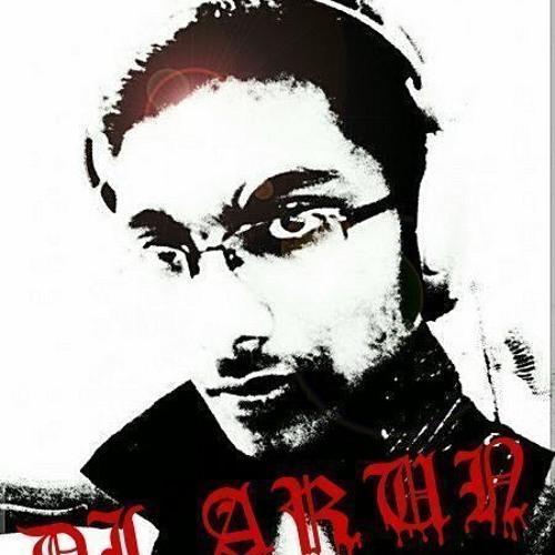 Dj Arun's avatar