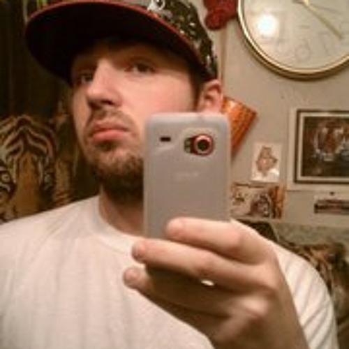 Phillip Stricker's avatar