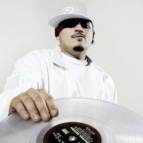 DJ KEEPS's avatar