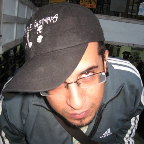 dj KoToTy's avatar