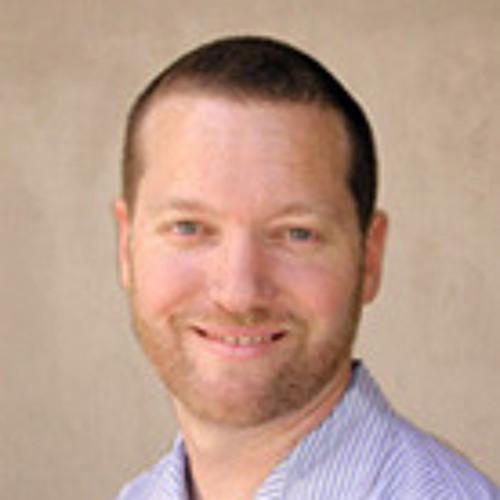 David James Tobias's avatar