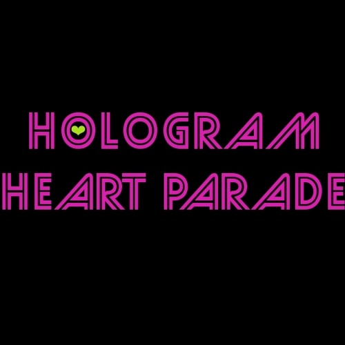 Hologram Heart Parade's avatar