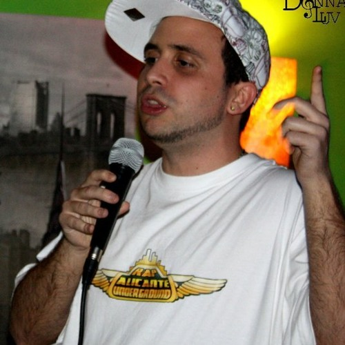 El Poeta de Alicante's avatar