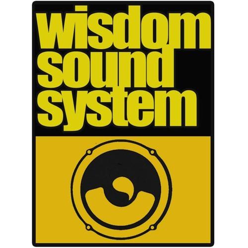 wisdom sound's avatar