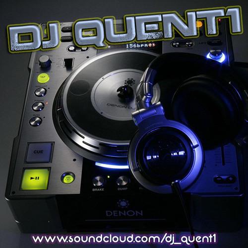 DJ Quent1's avatar