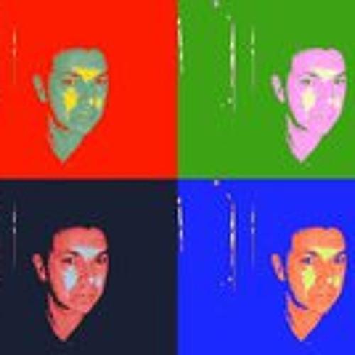 Adam Harpin's avatar