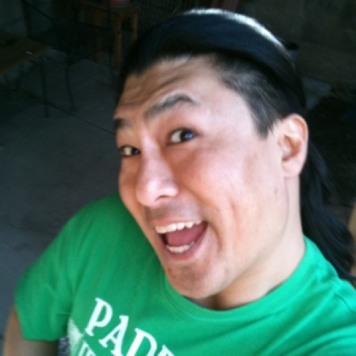 Negboy's avatar