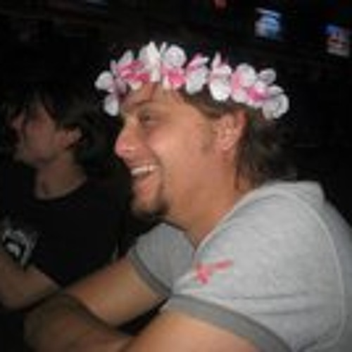 Eric Geerich's avatar