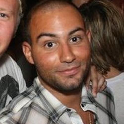 Antony Chapman's avatar
