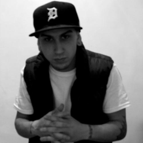Dj Lookah3's avatar