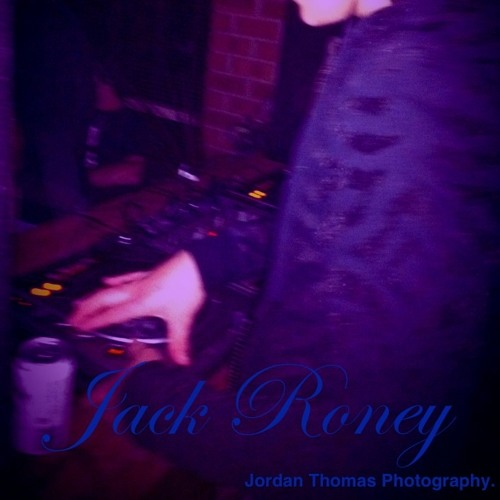 Jack Roney's avatar
