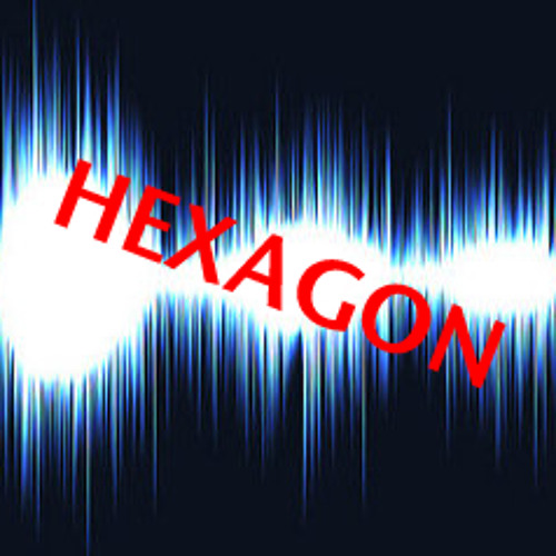 DJ Hexagon's avatar