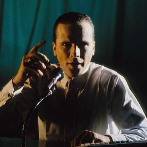 Carlos Perón's avatar