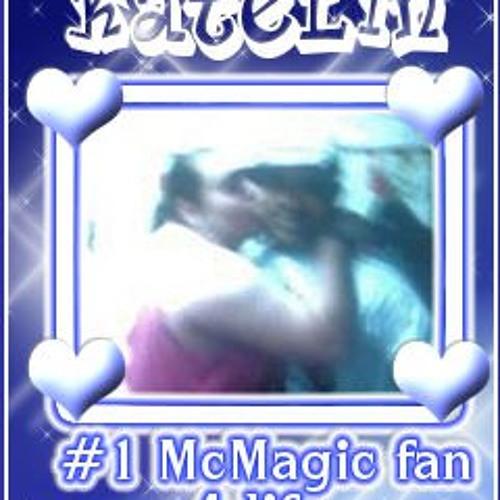 Mc MagicMsDelicious17's avatar