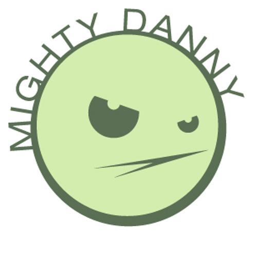 Mighty Danny's avatar