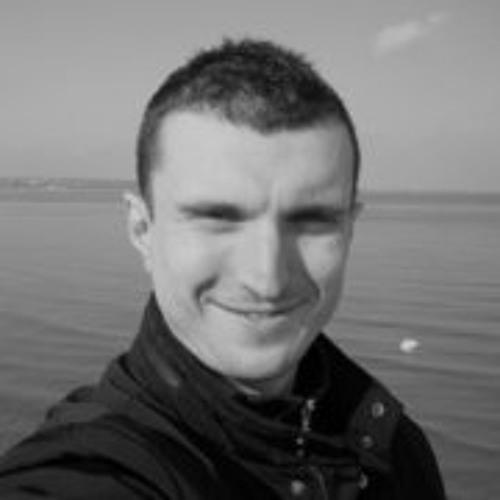 Karol Kłosiewicz's avatar