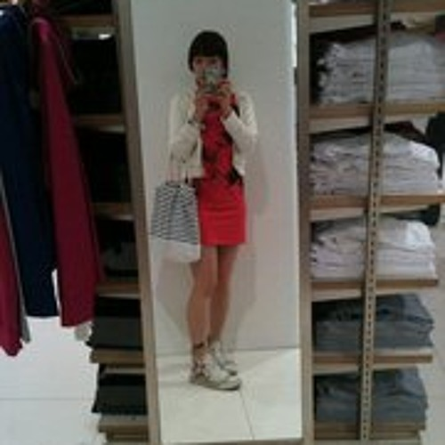 Mirim Lee's avatar