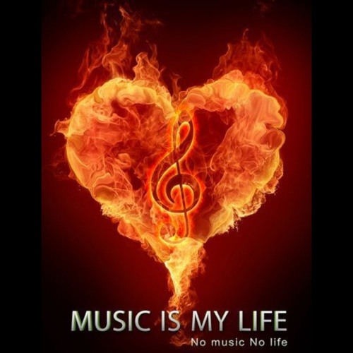 music is my life 1's avatar