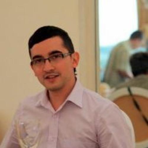 Lucian Surdu's avatar