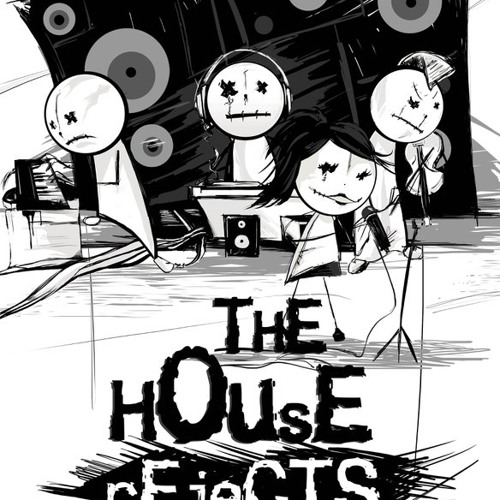 thehouserejects's avatar