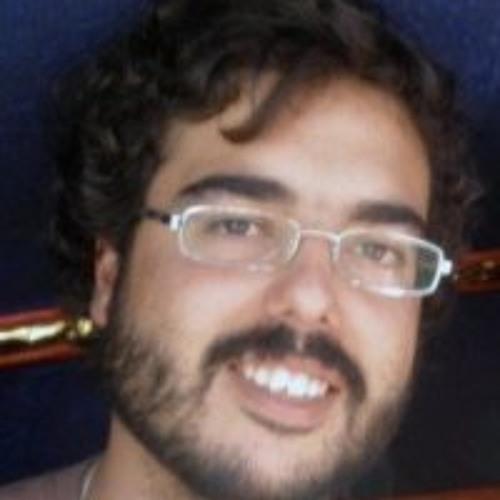 Cipriano González's avatar