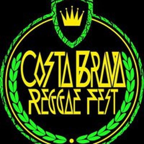 COSTA BRAVA REGGAE's avatar