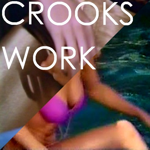 CROOKS WORK's avatar