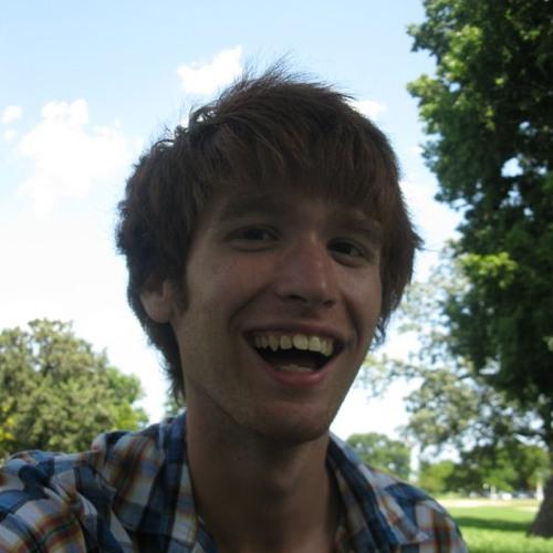 Angelo Gonzales's avatar