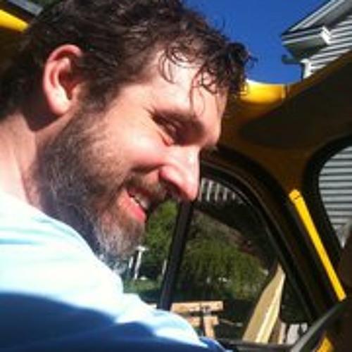 Scott Marks's avatar