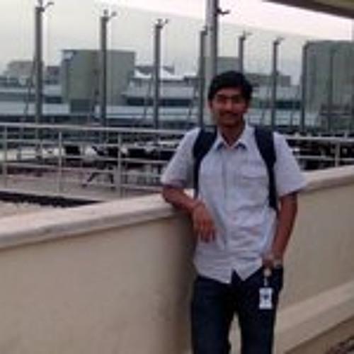 Vignesh Subramaniam's avatar