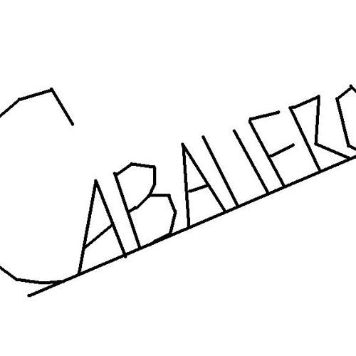 the caballero's avatar