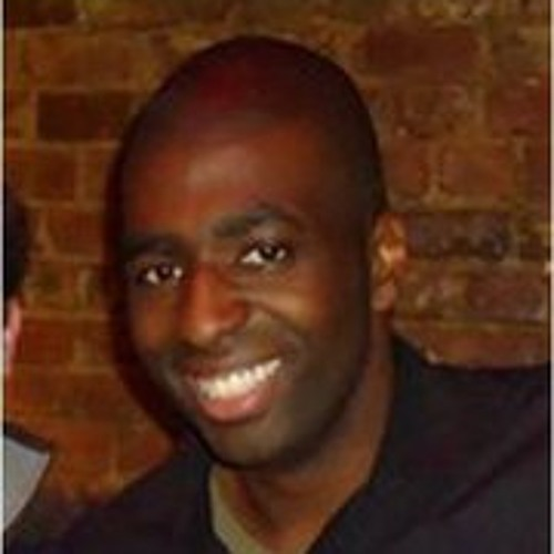 Christopher Clarke 1's avatar